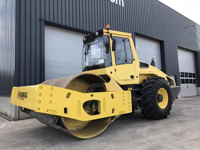 Caterpillar BW216DH-4
