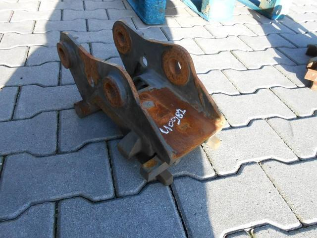 Equipment Yanmar VIO 33