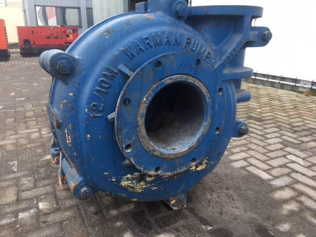 Warman F 12/10M - Pump