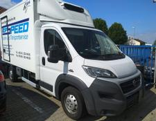 Fiat Ducato 3.0, FULL option, 2015, MAXI