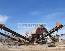Constmach CONVEYOR BELT WITH ANY SIZES FOR SALE!