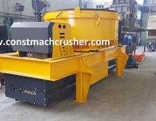 Constmach VSI VERTICAL SHAFT IMPACT CRUSHER
