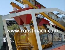 Constmach MOBILE 30 BRAND NEW CONCRETE FACTORY