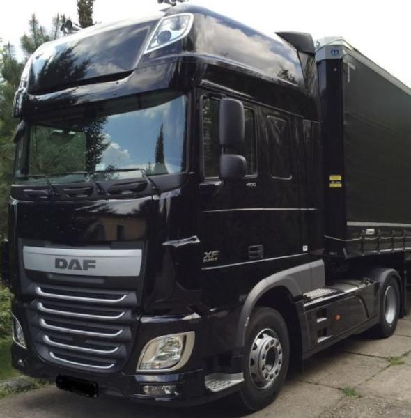 Daf - XF 460 FT Super Space Cab
