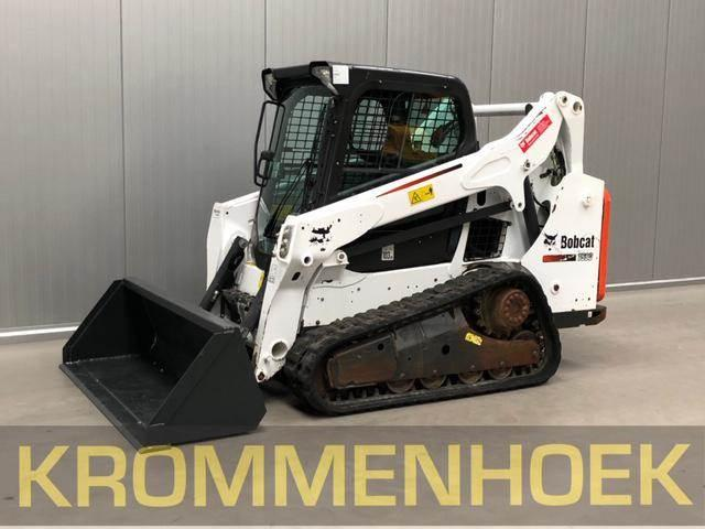 Bobcat T 590 High Flow | SJC