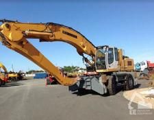 Liebherr MANUTENTION A 934 C HD LITRONIC