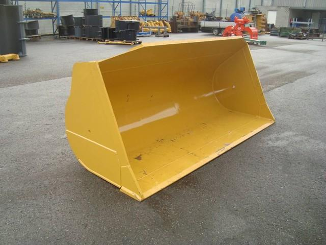 Caterpillar 938G/938H LOADER BUCKET