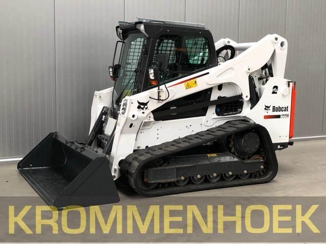 Bobcat T 770 High Flow | SJC