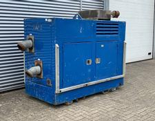 BBA Waterpumps NB140 + Deutz 912 FL3