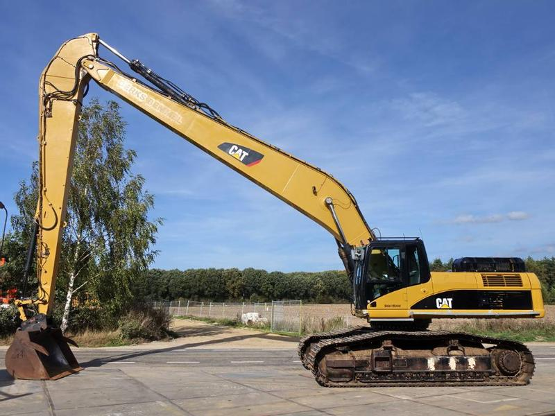 Caterpillar 336DLRE LONG REACH (TOP CONDITION)