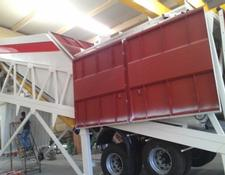 Fabo TURBOMIX 30 MOBILE CONCRETE BATCHING PLANT | HIGH QUALITY EQUIPM