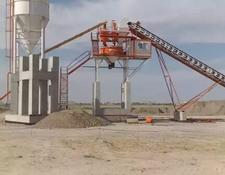 Fabo POWERMIX 90 CONCRETE MIXING PLANT | SPECIAL OFFER | CALL NOW