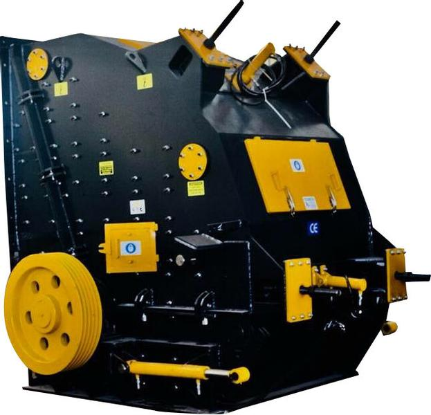 Fabo PDK 90 ** PRIMARY IMPACT CRUSHER