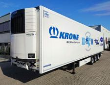 Krone SD / Carrier Vector 1950 Mt / ATP 08.2021