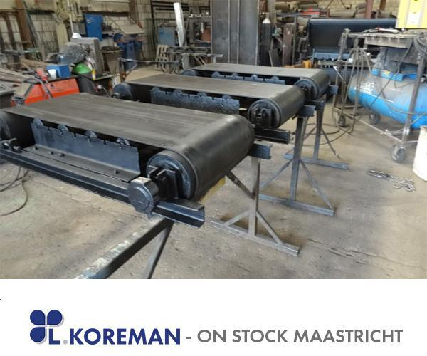 Skako Dosing Belt Conveyor