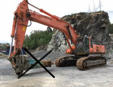 Hitachi ZX460 **BJ2005 *6.866H**