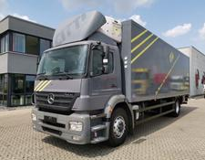 Mercedes-Benz Axor 1823 / Carrier Supra 950 MT / 3 kammern